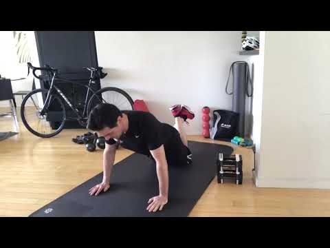 The Knee Pushup   Body360 Fit Workout Blog