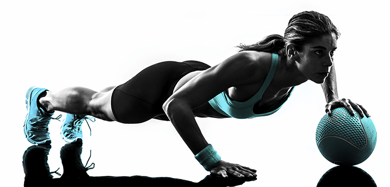 Proper Pushup Form: How To Properly Do Pushups   Body360 Fit