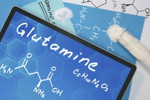 Glutamine And Why It Benefits You | Body360 Fit
