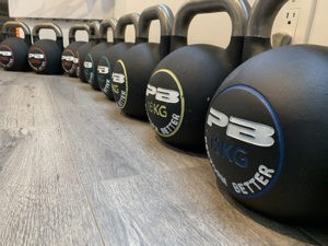 Full Body Kettlebell Workout PDF | Body360 Fit