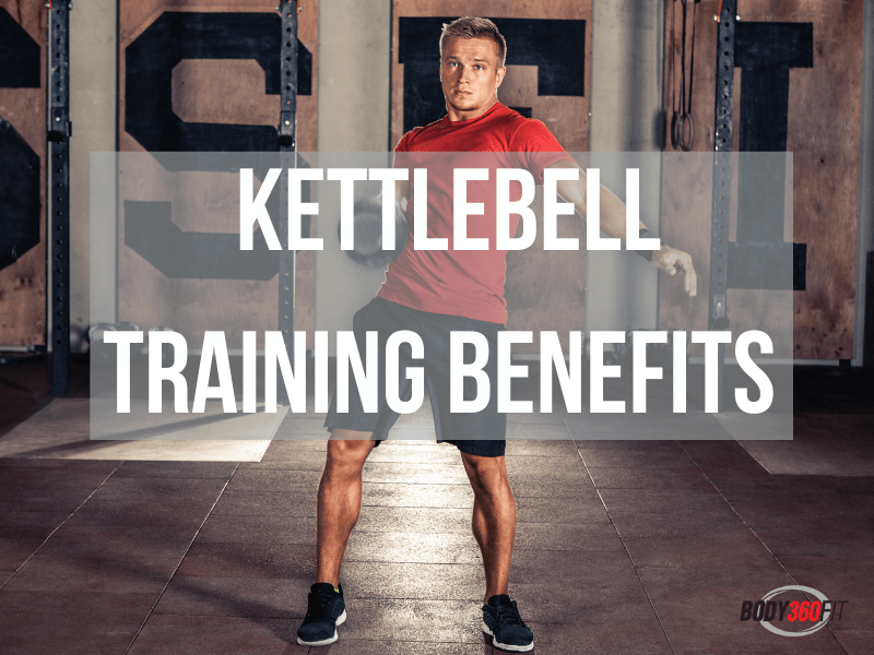 Kettlebell Training Benefits Plus Workout | Body360 Fit