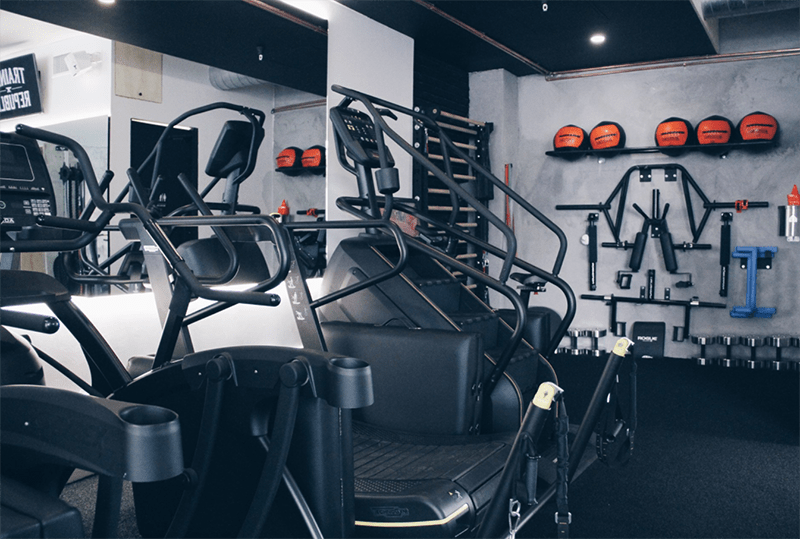 Private Training Gym Los Angeles