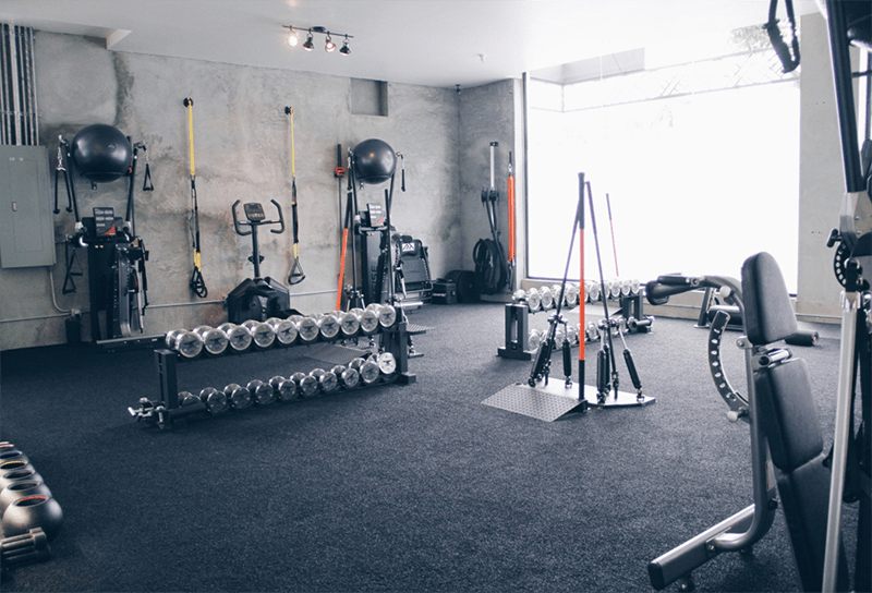 Body360 Fit Personal Training In West Hollywood