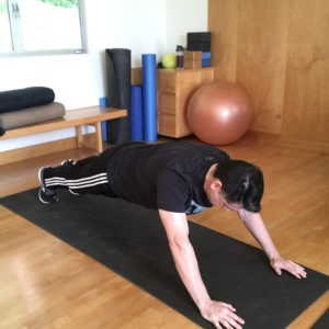 How To Do A Superman Plank | Body360 Fit