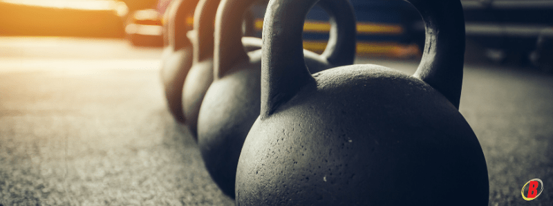 Kettlebell Workout PDF | Body360 Fit