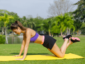 How To Do Pushups For Beginners | Body360 Fit