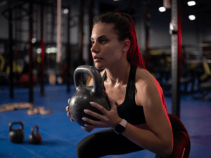 KB Goblet Squat: How To Do Plus Benefits | Body360 Fit