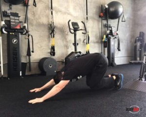 How To Do Prowler Pushups | Body360 Fit