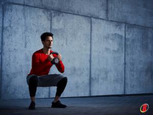 Intense 10 Minute Kettlebell Workout | Body360 Fit