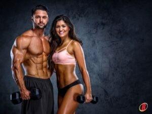 Leg & Shoulder Workout | Body360 Fit